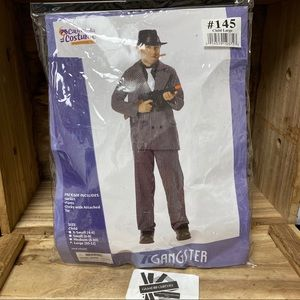 Gangster Costume for Child